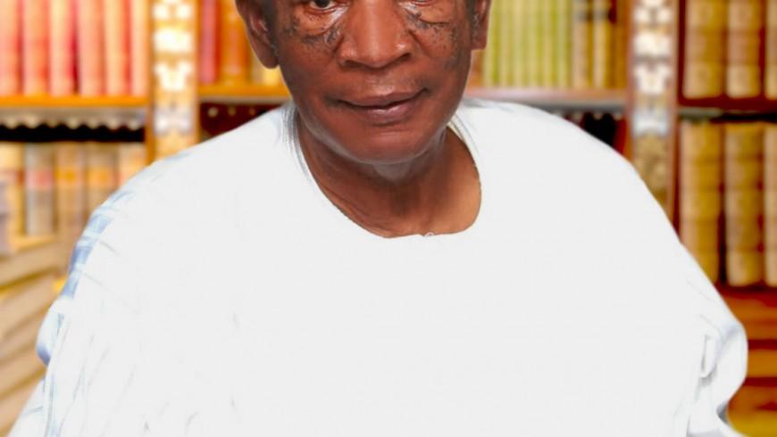 Kusamotu Olayiwola