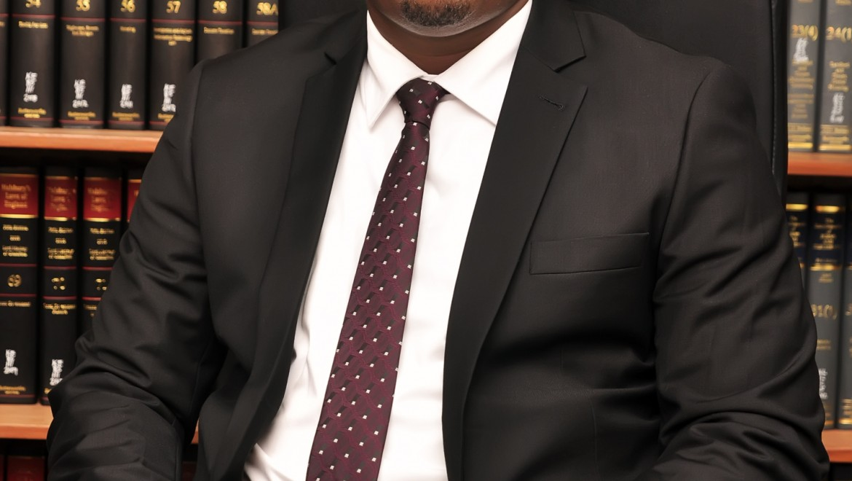 Ernest Chike
