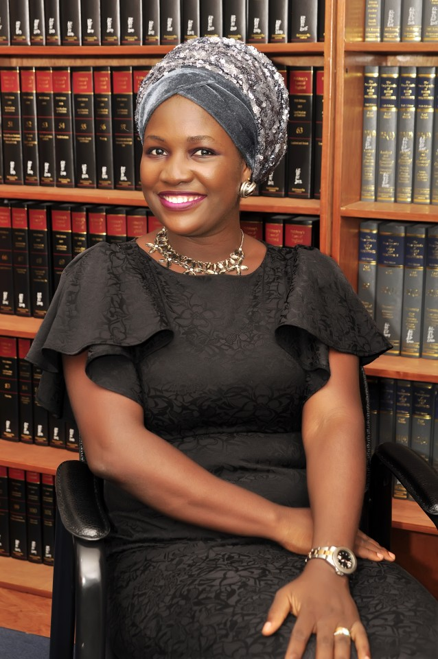 Aisha Ibrahim