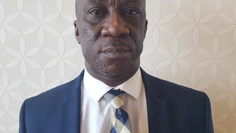 Nelson Ojukwu