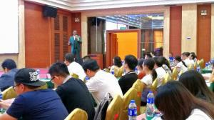 Managing Credit Risks when exporting to Africa (Nigeria as a case study) Conference in Guandong China